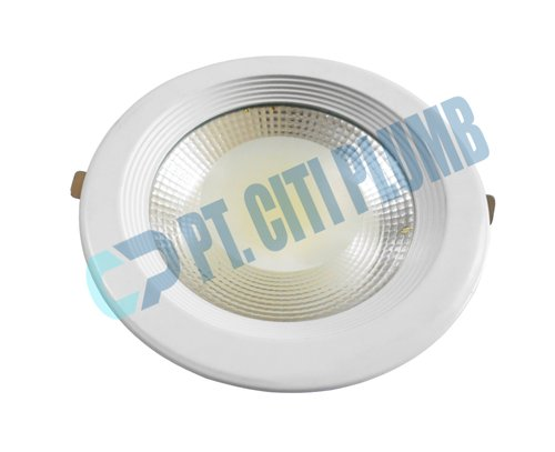 Lampu Downlight COB 15 Watt