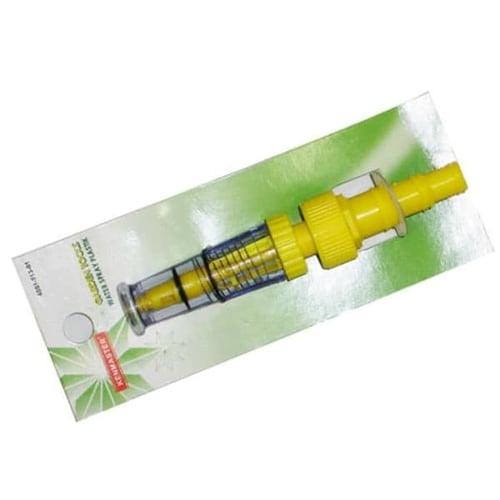 Semprotan air lurus PVC kenmaster