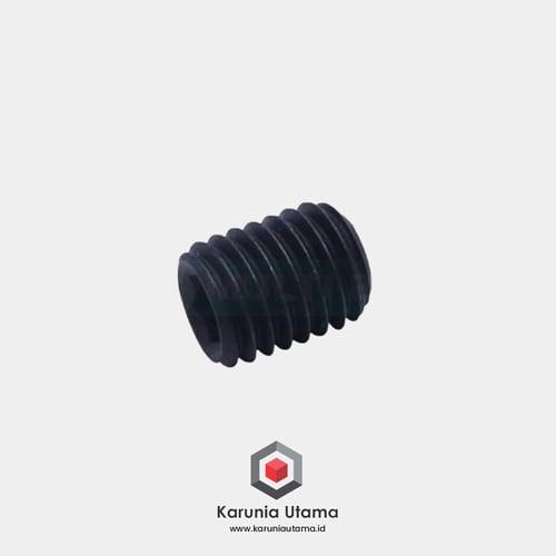 Baja Socket Set Screw mm M3 x 4 ( Baut Tanam / L-Set )