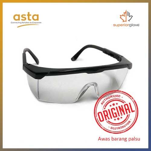 Kacamata Pelindung Superior Oracle Protective Eyewear EGO