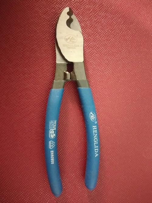 Tang kupas kabel 6 inch