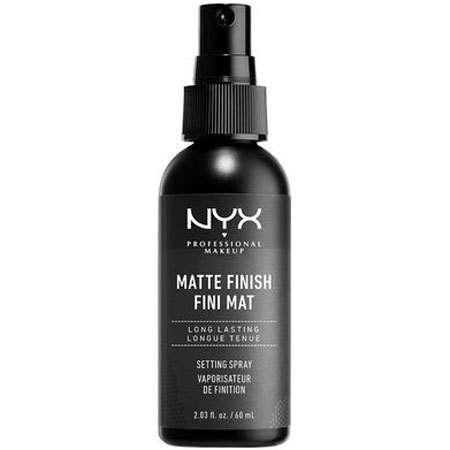 NYX Setting Spray - Matte Finish