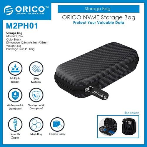ORICO M2PH01 NVME Storage Bag