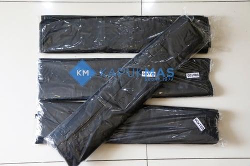Kantong 1 Pack Sampah 60 X 100 / Plastik Sampah Indomaret