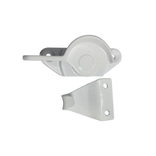 FINO Ear Bolt EB-Fn241-1 LH White
