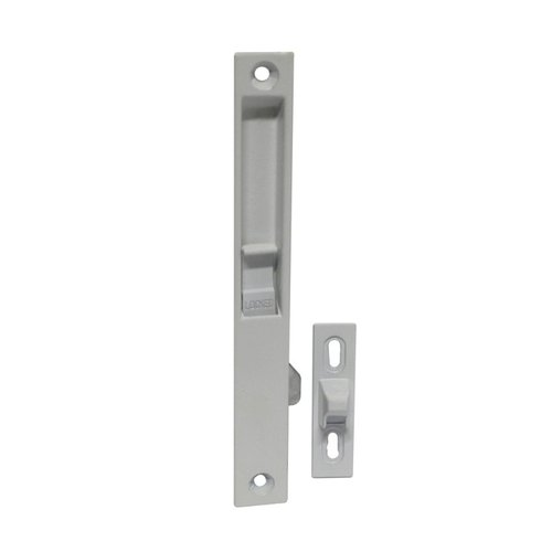 FINO Sliding Lock Fn241-3 Without Key White
