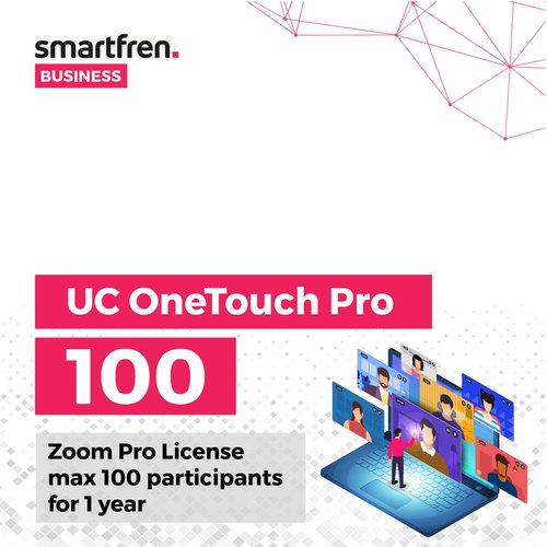 Zoom Pro 100 - UC OneTouch