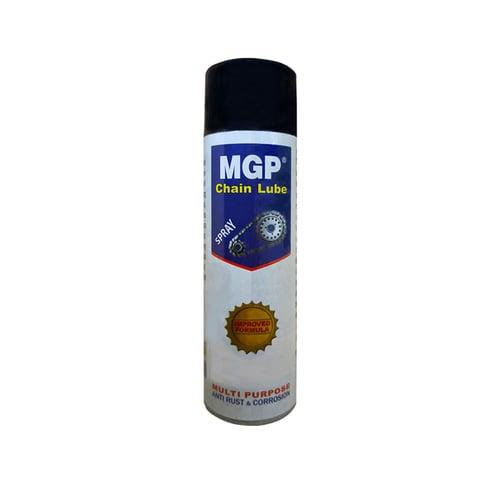 chain lube spray MGP/pelumas rantai semprot/minyak rantai 500cc