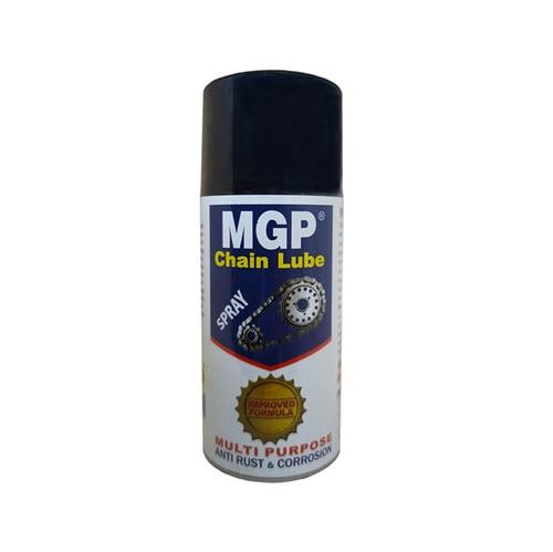 chain lube spray MGP/pelumas rantai semprot/minyak rantai 300cc