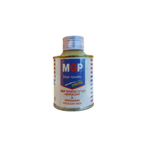 MGP High quality paint remover / perontok cat 100GR