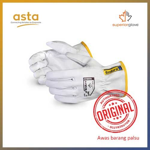 Sarung Tangan Endura Goatskin Driver Glove with Keystone Thumb  378GKTA