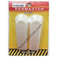 KENMASTER Door Stop PVC