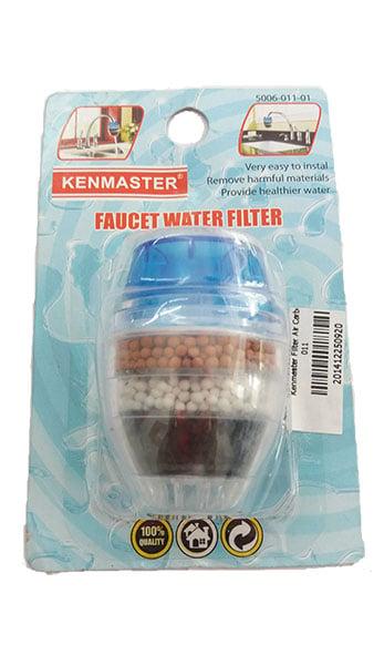 KENMASTER Filter Air Carbon 011