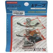 KENMASTER Hanger Hook 2PC