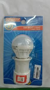 KENMASTER Lampu Dim Night 3 Led