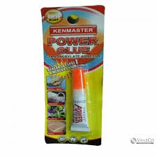 Kenmaster Lem Power Glue