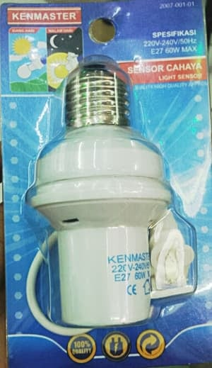 Kenmaster Light Sensor
