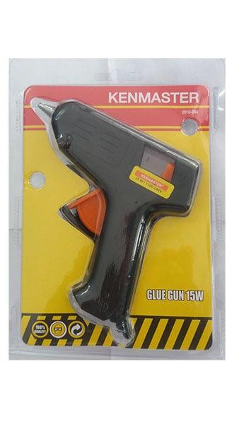 KENMASTER Tembakan Lem / Glue Gun 40 Watt