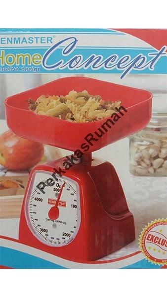 Kenmaster Timbangan Kue 5 Kg
