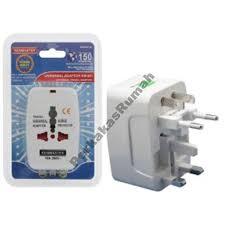 Kenmaster Universal Adapter KM-931