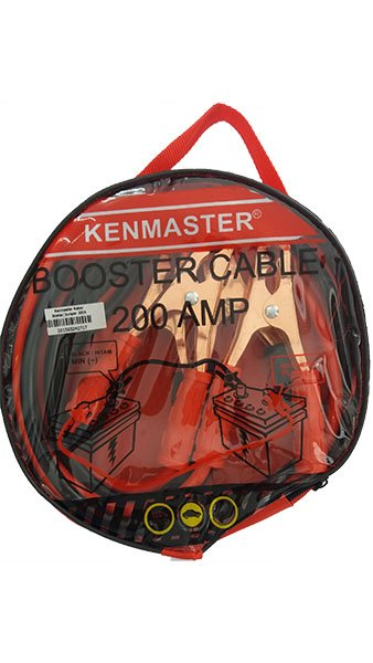 KENMASTER Kabel Boster Jumper 200 A