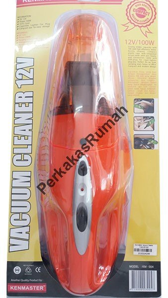 KENMASTER Vacuum Cleaner Trans KM-004