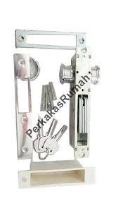 SOLID Mortise Lock LC 8828 AL 29