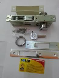SOLID Sliding Lockcase LC 8829 SAL 30