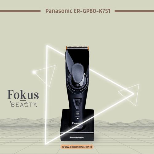 Alat Cukur Hair Trimmer Panasonic ER-GP80