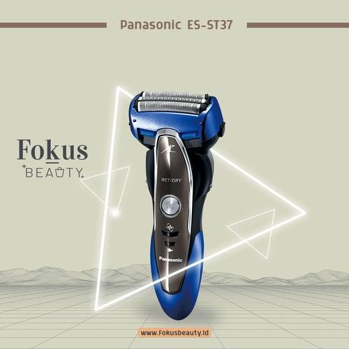Panasonic Shaver ES-ST37