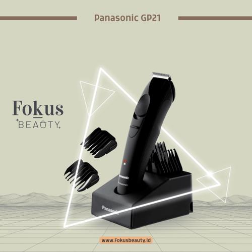 Alat Cukur Hair Trimmer Panasonic ER-GP21