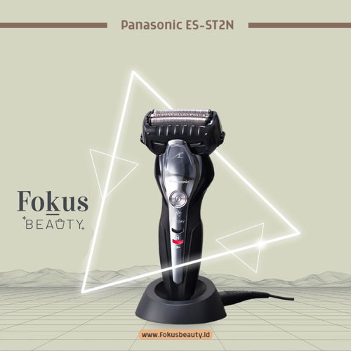 Shaver Alat Cukur Panasonic ES-ST2N