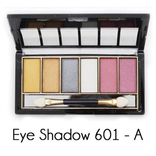 Casandra Eyeshadow 601