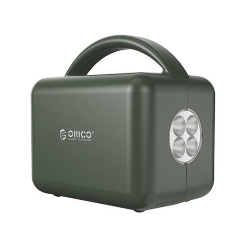 ORICO Portable Power Station 120W 43500mAH Powerbank - PB120-1A4U