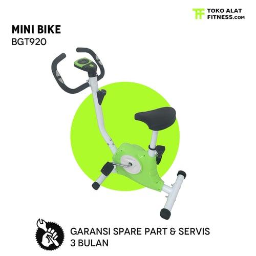 Mini Bike 8215 Garansi 3 Bulan