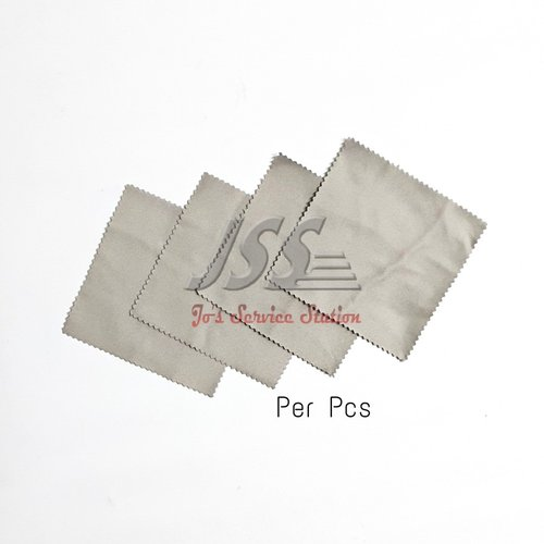 FLUX Suede Coating Cloth per Lembar 9,5 x 9,5 cm - Autodetailing