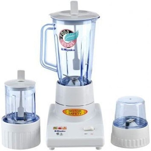 Miyako Blender Plus Wet and Dry Mill - BL