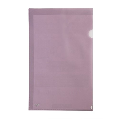 BANTEX L Snap Folder Folio 2246 21 Lilac