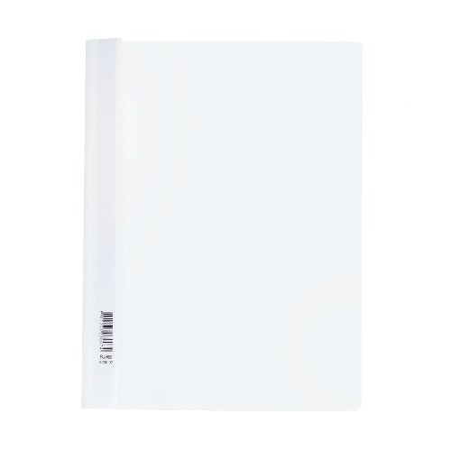 BANTEX Quotation Folders A4 3230 07 White