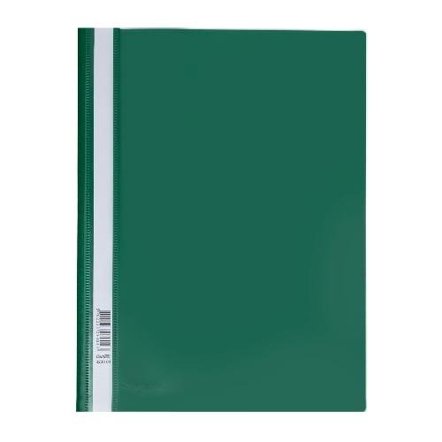 BANTEX Quotation Folders A4 3230 04 Green