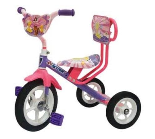 Alfrex Tiracle Ciloet Sandaran Sepeda Anak