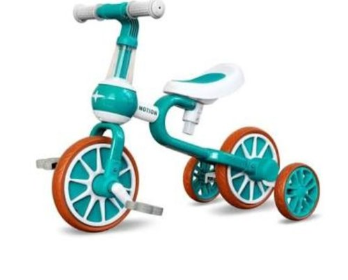 Sepeda Anak Motion Gen 2