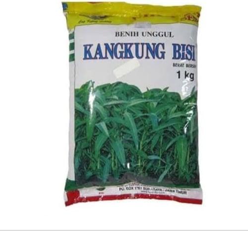 Bibit Benih Kangkung Bisi Unggul 1kg