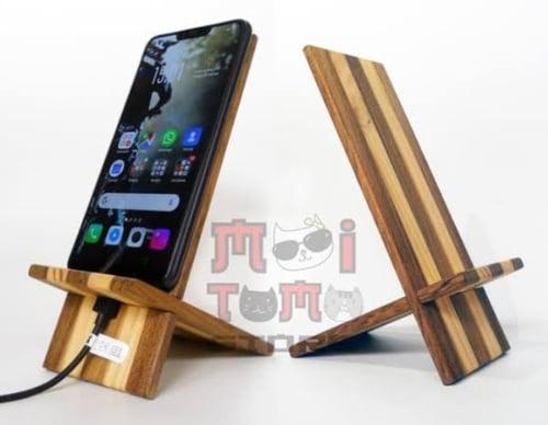 Desk Stand Hand Phone