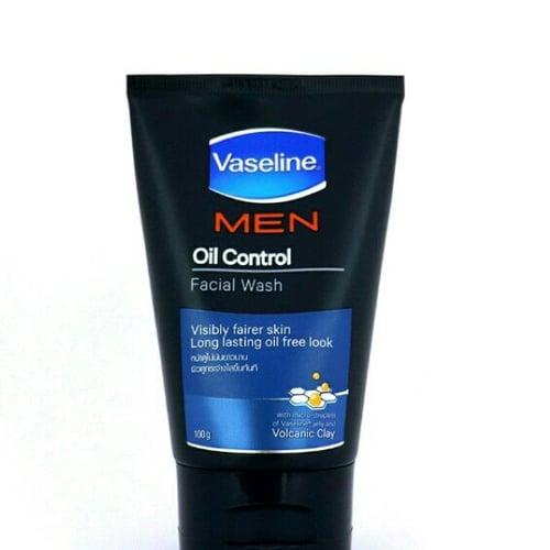 Vaseline Men Gel Oil Expert Fw 100G