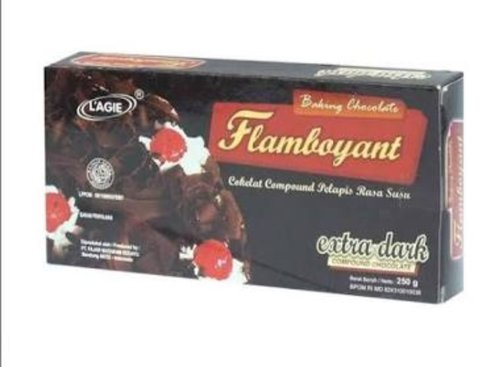 Coklat Kotak Batang