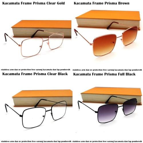 Ayewear Prisma Frame Kacamata