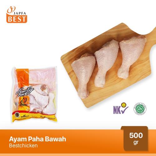 Ayam Paha Bawah / Drumstick 500 gr