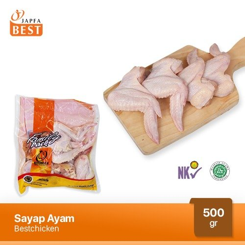 Sayap Ayam 500 gr