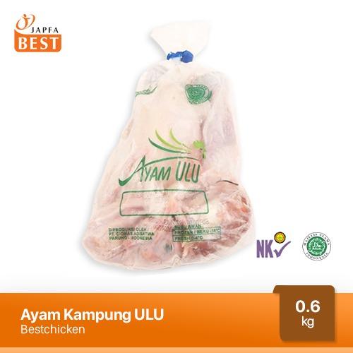 Ayam Ulu 600 gr